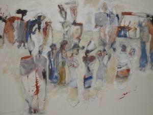 Gemälde Ulrike Plinke