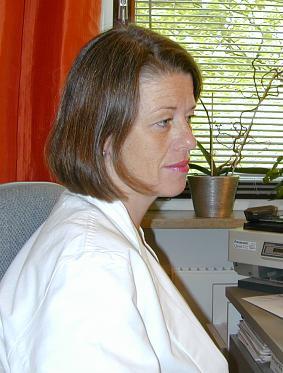 Ulrike Plinke