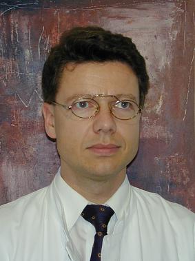 Dr. Carlos Keller